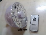 Lampu Emergency Remote Surya L2208