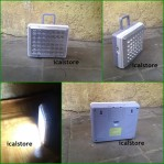 Lampu Emergency Aoki AK5502
