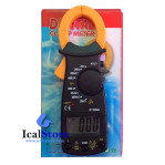 Tang Ampere Digital (Clamp Meter) DT3266L