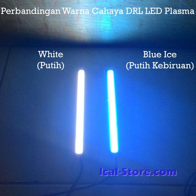 Lampu Daytime Running Light Drl Led Plasma Ical Store