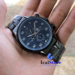 TAG Heuer Space X 1962-2012 Series Rantai Hitam