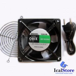 Kipas / Fan AC 12 cm ORIX