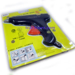 Hot Melt Glue Gun 100 watt Kualitas Super