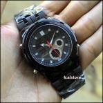 Jam Tangan Lasebo LSB-965 Black Original