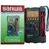 Multitester / Multimeter Digital Sanwa CD800A
