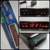 Jam Dinding Digital LED Tipe CX-808