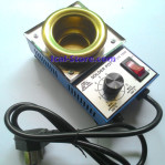 Solder Pot NF-21C Diameter 5 cm 150W with Temperature Control