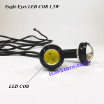 Lampu Eagle Eyes COB
