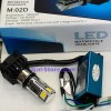 Headlamp LED RTD 3000 Lumens 18-28 Watt