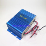 Suoer Inverter Step Up DC 12V ke 24V 10A