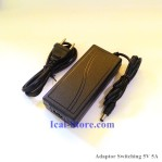 Adaptor / Power Supply DC 5V 5A