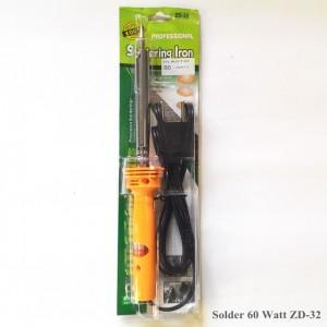 Solder 60 Watt ZD-32