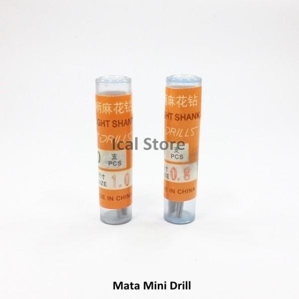 Mata mini drill