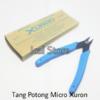 Tang Potong Micro Nipper – Xuron 5 Inci