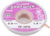 Solder Wick Goot CP-2015