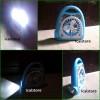 Lampu dan Kipas Emergency Surya L2410