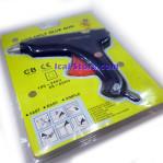 Hot Melt Glue Gun 60 watt Kualitas Super