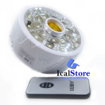 Lampu Fitting Remote Luby 22 LED SMD