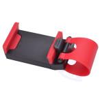 Pegangan HP Pada Stir Mobil (Phone Holder)