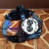 Senter Police SWAT Headlamp RJ-2188