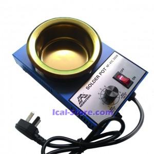 Solder Pot NF-41C Diameter 10 cm 300 with Temperature Control