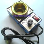 Solder Pot NF-21C Diameter 5 cm 150W with Temperature Control