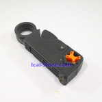 Tang Kupas Rotary Coaxial Cable Stripper HT 3221