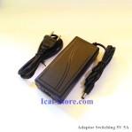 Adaptor / Power Supply DC 5V 5A