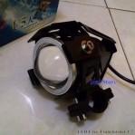 Lampu LED Cree Transformer U7 with Devil & Angel Eyes Waterproof