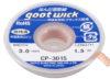 Solder Wick Goot CP-3015